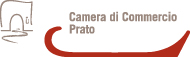Logo Camera di Commercio di Prato
